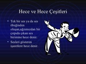 hece_nedir